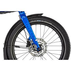 "tern Vektron Q9 20"", gloss blue/blue"